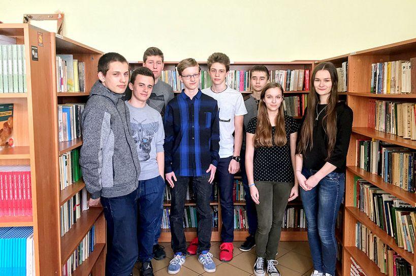Wideo: Sukces uczniów Gimnazjum nr 1 w Turku. Zostali laureatami wielu konkursów