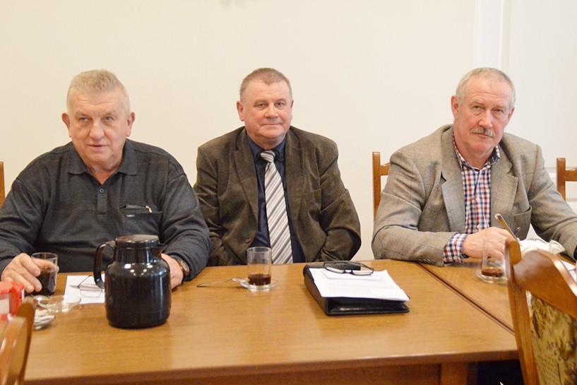 Władysławów: Nie będzie funduszu sołeckiego. Radni podpadli sołtysom