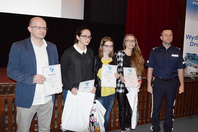 Sukces uczniów G2 w konkursie pod hasłem