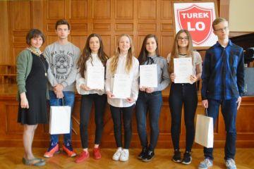 II Powiatowy Konkurs Języka Niemieckiego