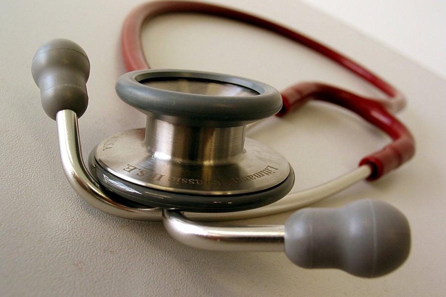 Bezpłatne badania prostaty - foto: freeimages.com / OBRAPRIMA uma empresa que marca