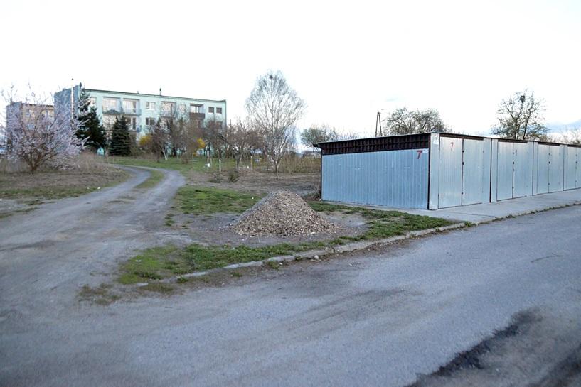 Dobra: Chcą budować nowe bloki przy Słowackiego