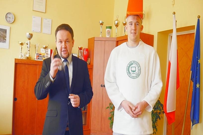 Wideo: Wielkanocne życzenia z Kaczek Średnich