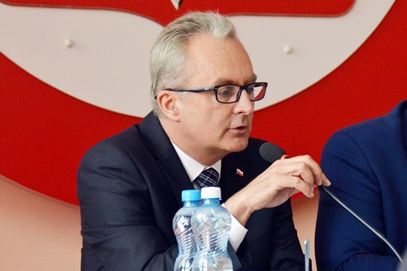 Generalski stopień dla Marka Kubiaka. Prezydent Andrzej Duda podjął taką decyzję