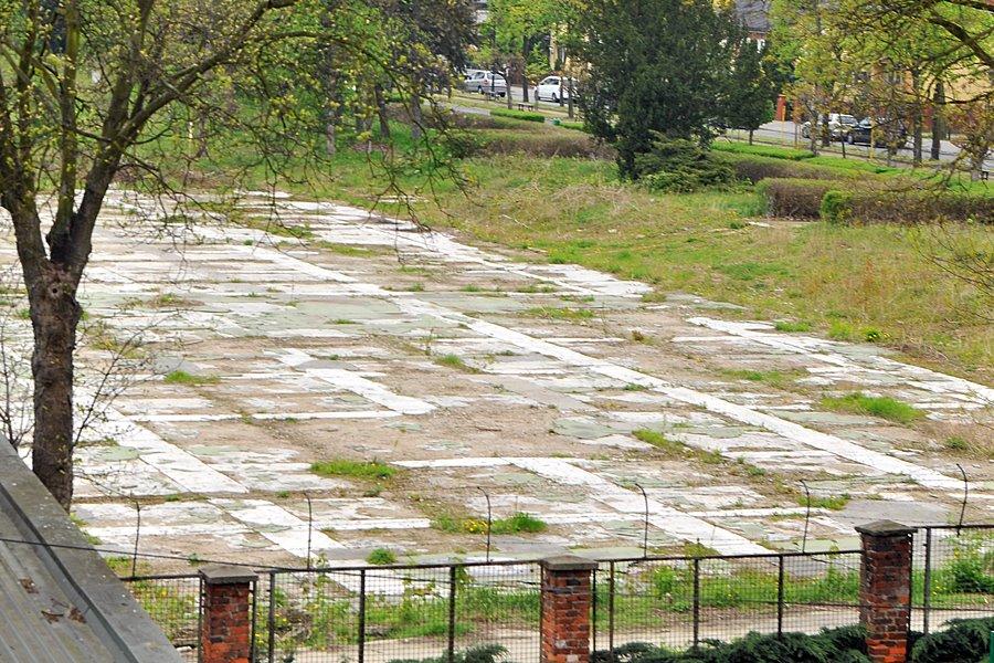 Turek: Kolejne podejście do zagospodarowania terenu po ZPJ Miranda - foto: M. Derucki