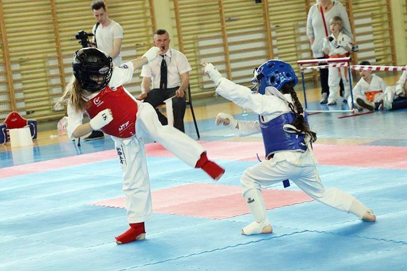 Tuliszków: Walczyli w Calisia Cup - foto: Wielkopolski Klub Sportów Walki Turek - Tuliszków
