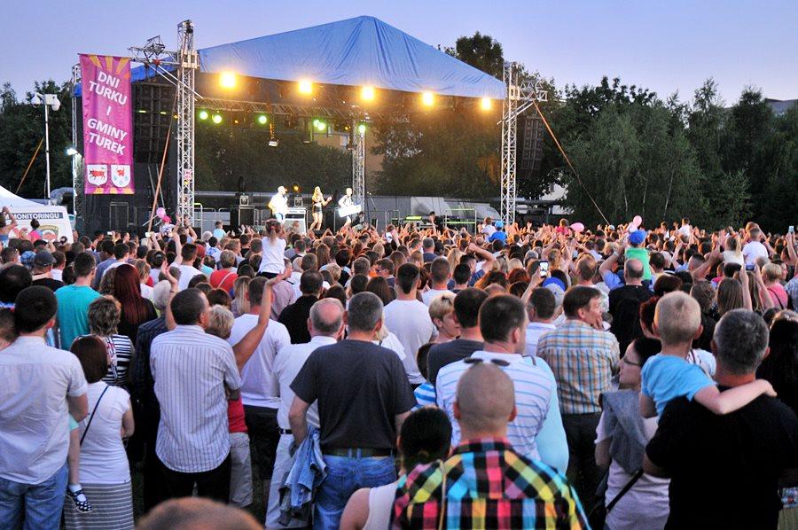Koncerty i imprezy. Sprawdź co będzie się działo przez najbliższe dni! - foto: M. Derucki