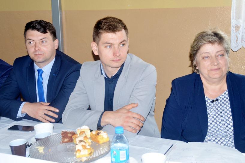 Kawęczyn: Podzielili prawie 1,5 miliona złotych nadwyżki