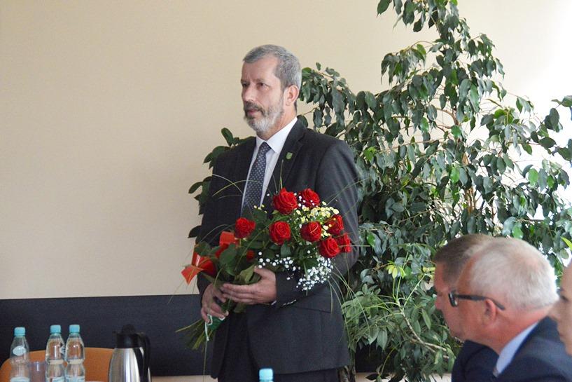 Malanów: Wójt Prentczyński otrzymał absolutorium. 4 radnych tego nie poparło