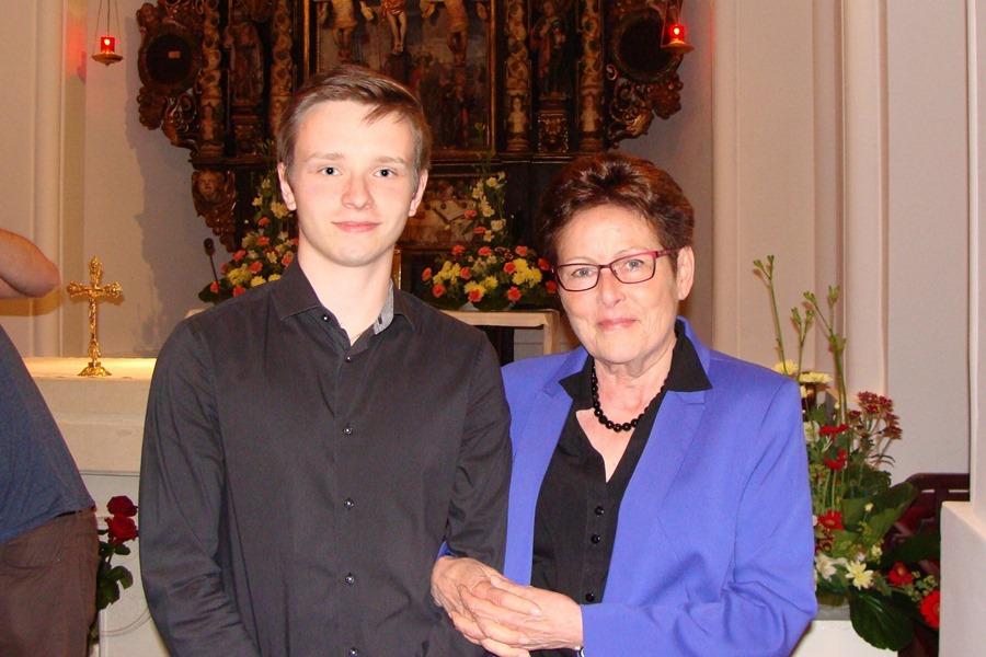 Sukces absolwenta G2 - Michała Koszykowskiego