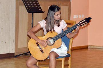 Zakończyli naukę w Państwowej Szkole Muzycznej