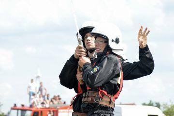 Kuny: Strażacy potrzebują nowego wozu