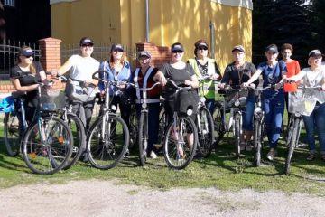 Druga pielgrzymka rowerowa do Lichenia