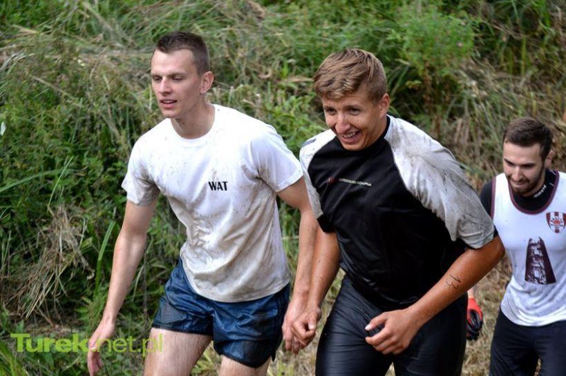 Wyszyna: Pobiegnij w Husar Race. II Ekstremalny bieg dla służb mundurowych już 13 sierpnia