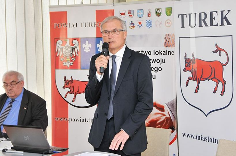 Profim ma nowe władze. Piotr Chełmiński prezesem Zarządu, Ryszard Rychlik będzie przewodniczył Radzie Nadzorczej - Ryszard Rychlik będzie teraz przewodniczącym Rady Nadzorczej.