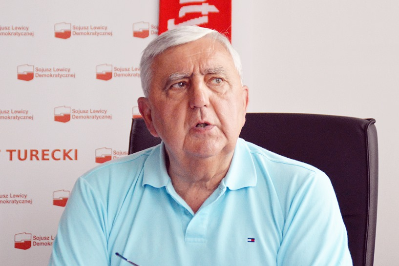 SLD: Żądamy od Antosika wyjaśnień ws. głosowania nad Budżetem Obywatelskim