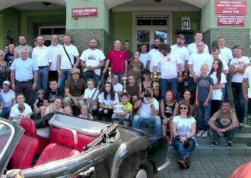 Wideo: I Rajd Pojazdów Zabytkowych Turek 2017