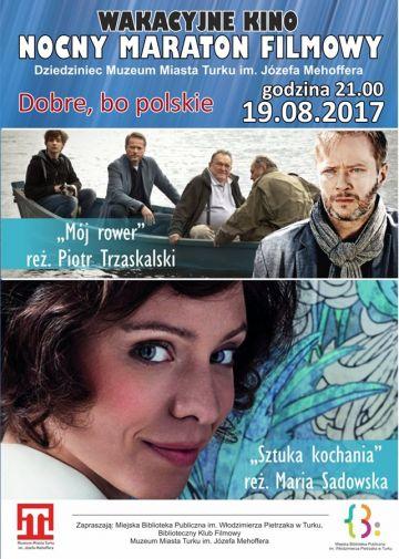 Pokaż, że kochasz polskie kino!