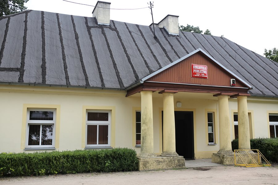 Gmina Turek: Żona radnego została p.o. kierownika gminnej biblioteki w Słodkowie
