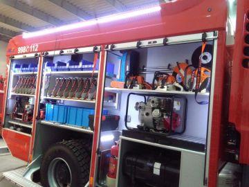 Smaszew: Podziękowania dla strażaków i darczyńców