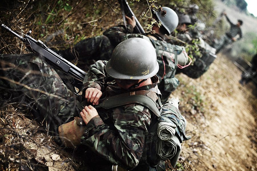 WOT or not? Czy batalion przysłuży się turkowianom? - foto: freeimages.com /  tavee seetara