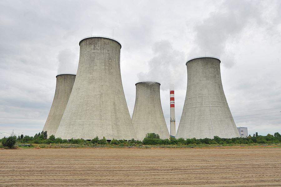 Grupowe zwolnienia w elektrowni. Oświadczenie zarządu ZE PAK - foto: M. Derucki