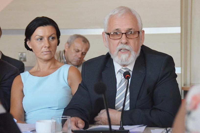Powiatowy spór o WOT w Turku. Po 6 października powinna zapaść decyzja