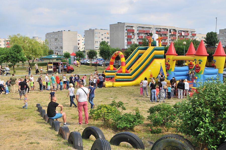 Turek: Zakończą lato festynami - foto: M. Derucki