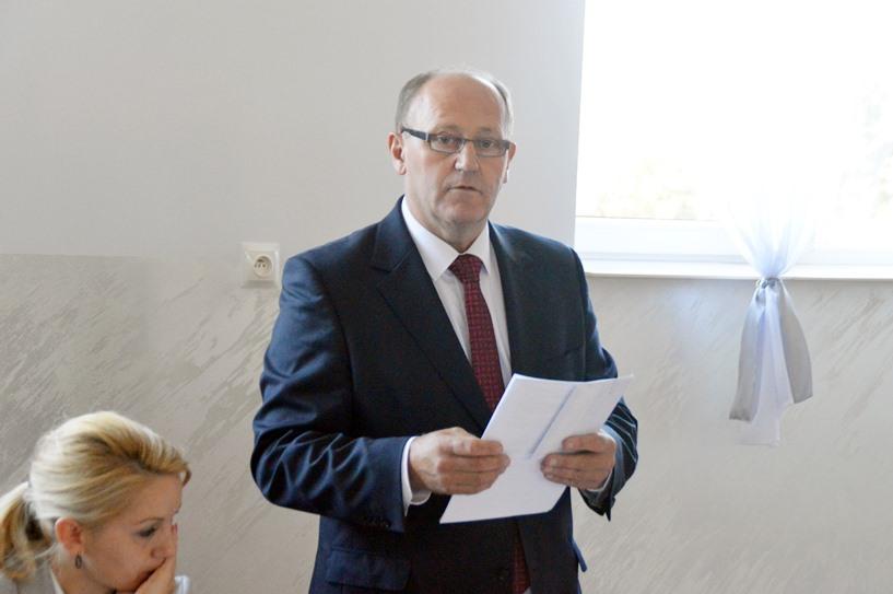 Kawęczyn: Zawody były, trzech OSP zabrakło. Wójt martwi się, co z Marianowem, Milejowem i Żdżarami