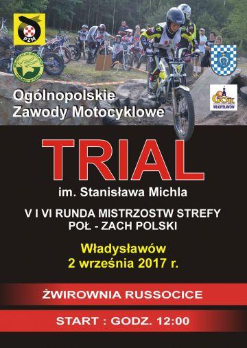 Russocice: Ogólnopolskie Zawody Motocyklowe dostarczą olbrzymich emocji