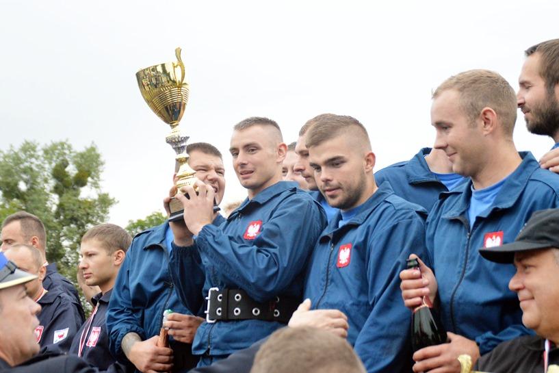 OSP Janiszew i KDP Kalinowa - oto Mistrzowie Powiatu 2017 - foto: Arkadiusz Wszędybył