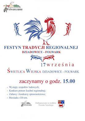 Festyn Tradycji Regionalnej