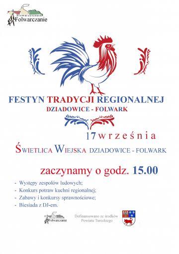 Dziadowice-Folwark: Festyn Tradycji Regionalnej odświeży wspomnienia