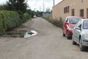 Wkrótce ruszą prace na ul. Komunalnej i św....