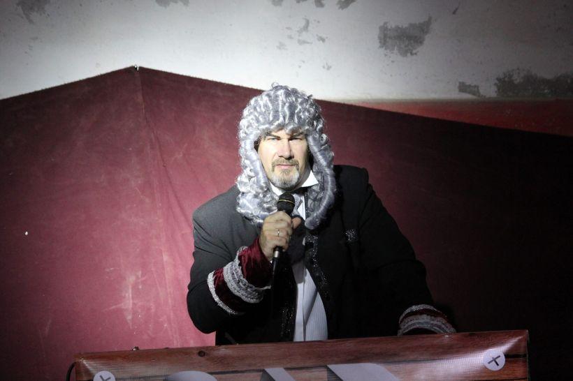Jacek Sulkowski: To będzie weekend pełen kultury i sztuki - fot. G. Dzieciątkowski / dzięki uprzejmości p. A. Janiak