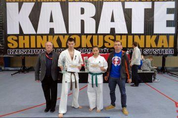 Karate: Turkowscy karatecy zakwalifokowali sie...