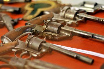 Broń i sztuka nią inspirowana