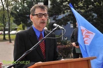 Mirosław Kubicki ponownie Przewodniczącym Rady...
