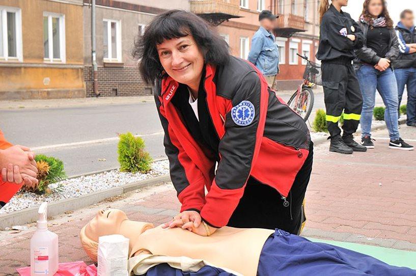 Już dziś: Pobijmy rekord w ratowaniu życia! - foto: M. Derucki
