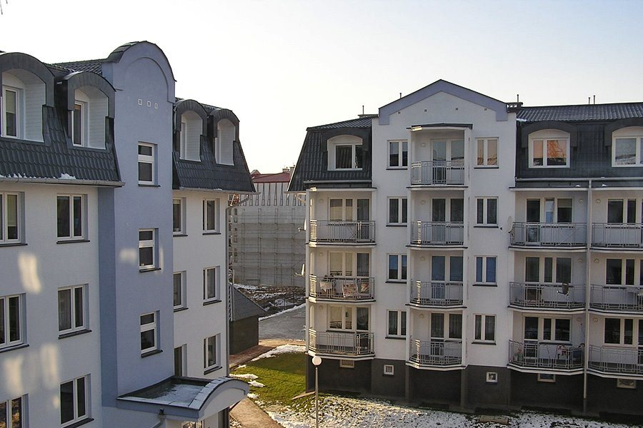 Czy Towarzystwo Samorządowe nie chce mieszkań dla turkowian? - foto: freeimages.com / Michal Zacharzewsk