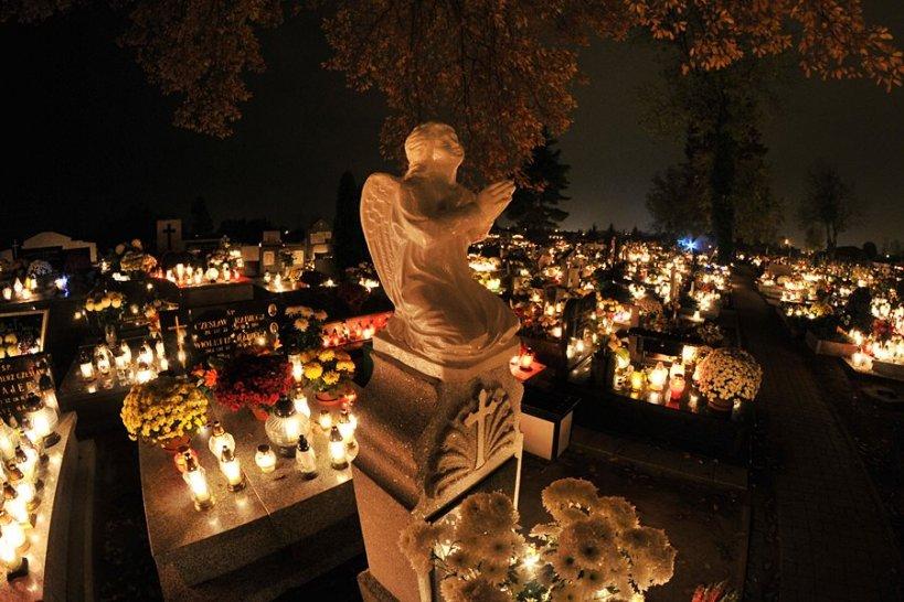 Wesprzyj renowację nagrobków zasłużonych turkowian! W sobotę rusza zbiórka - foto: M. Derucki