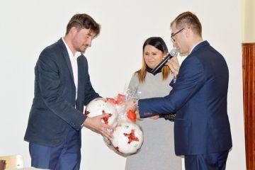 Wyszyna: Świętowali 10-lecie Baszty