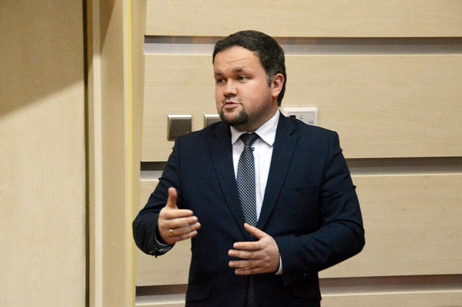 1,3 mln zł dla ZSR CKP. Przebudowa warsztatów już niebawem