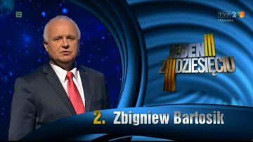 Zbigniew Bartosik walczył o zostanie