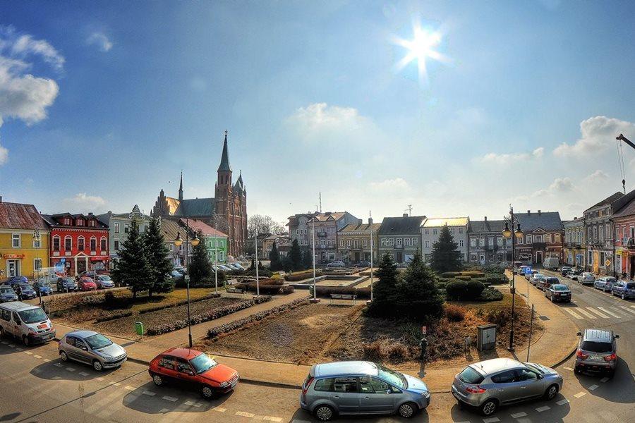 Turek bardzo wysoko w rankingu miast Politechniki Warszawskiej - foto: M. Derucki