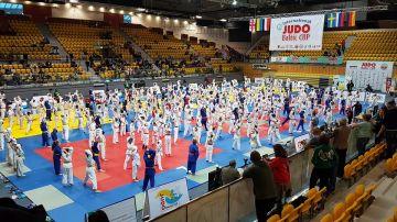 Judo: International Judo Baltic Cup - Puchar Polski Młodzików