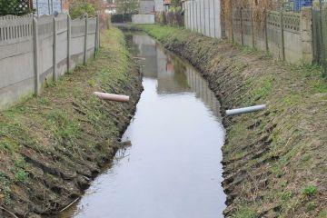 Osiedle Leśna z nową kanalizacją deszczową