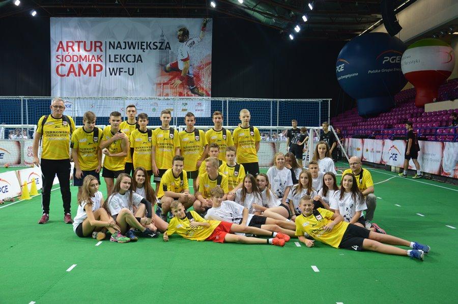 Kopernik Plus i SP nr 1 w Turku bili rekord Guinnessa w Warszawie