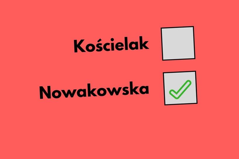 Ogorzelczyn: Nie wybrali Kościelaka. Po radnym Nowakowskim nastanie... radna Nowakowska