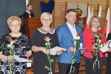 Tuliszków: Świętowali 80-lecie swej szkoły